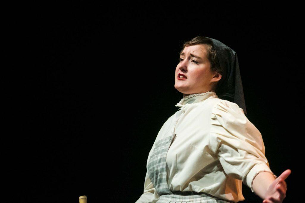 Caroline de Mahieu photo par Associació Andorra Lírica